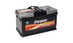60 Amper Energizer Akü